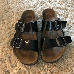 Birkenstock shoes, size 37